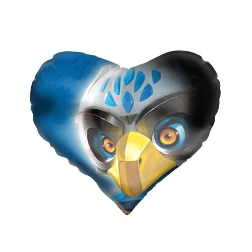 Подушка 3D сердце  Фото 01, Экила
