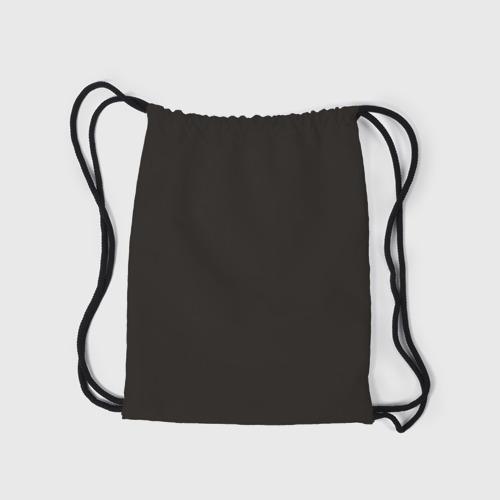 Рюкзак-мешок 3D  Фото 05, Бендер