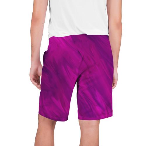 Мужские шорты 3D  Фото 02, Grunge serious