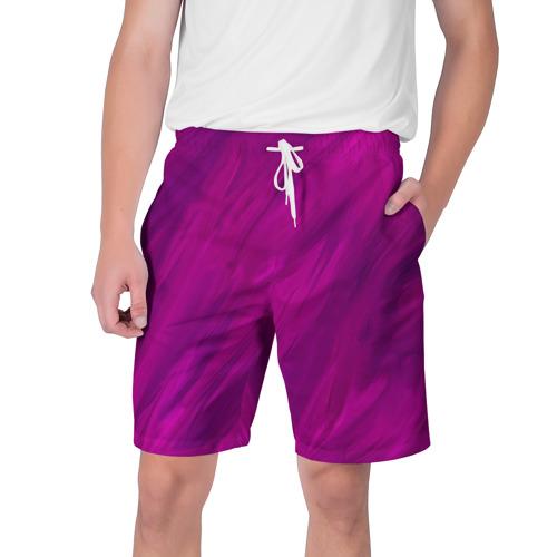 Мужские шорты 3D  Фото 01, Grunge serious
