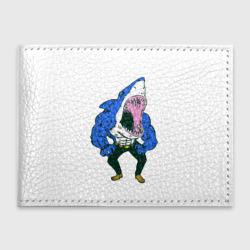 Акула-Мен