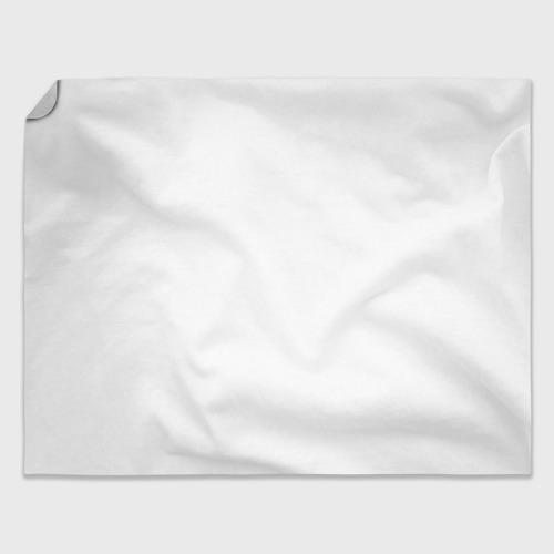 Плед 3D Black & white Фото 01