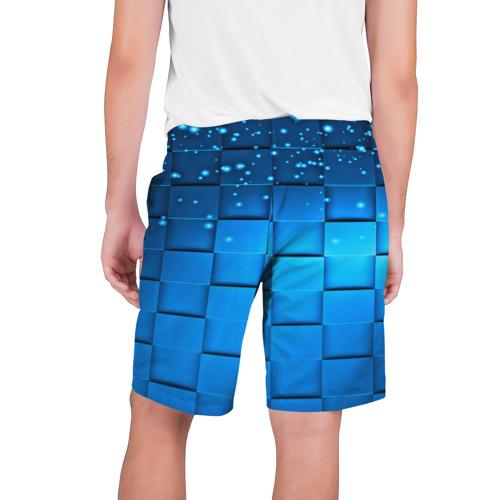 Мужские шорты 3D  Фото 02, Волшебные кубики