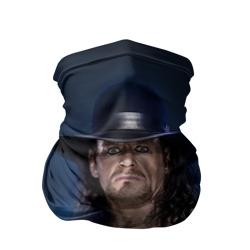 Гробовщик 3