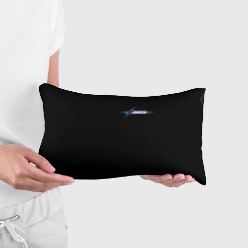 Подушка 3D антистресс  Фото 03, BMW