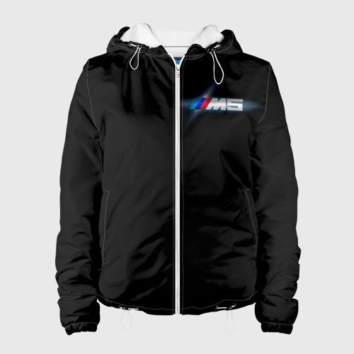 Женская куртка 3D  Фото 01, BMW