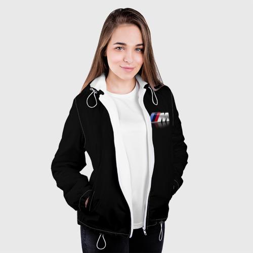 Женская куртка 3D  Фото 04, BMW