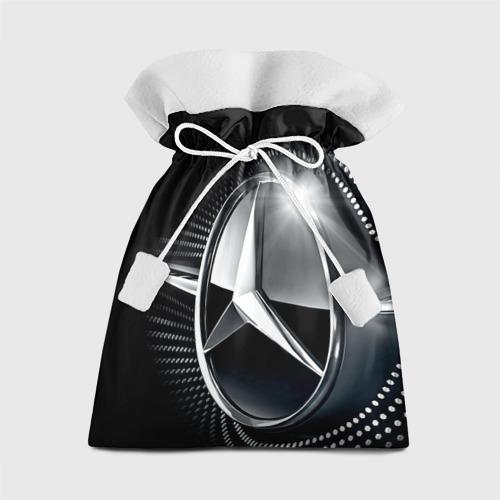 Подарочный 3D мешок Mercedes-Benz