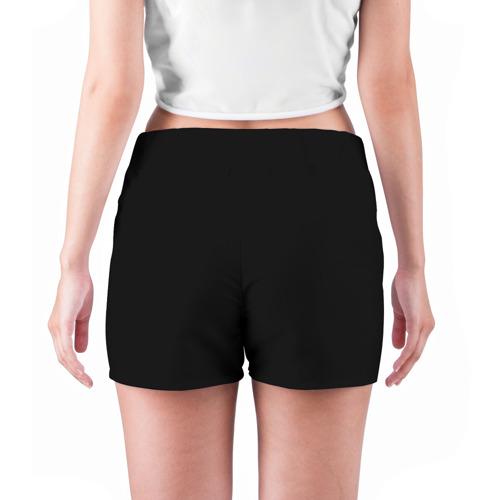 Женские шорты 3D  Фото 04, Эквалайзер