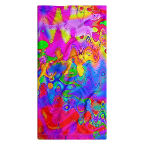 Бандана-труба 3D  Фото 07, Разноцвет