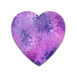 Фиолетовый узор 2