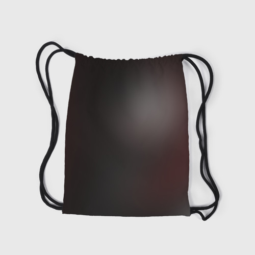 Рюкзак-мешок 3D  Фото 05, Гуль