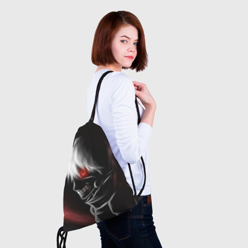 Рюкзак-мешок 3D  Фото 02, Гуль