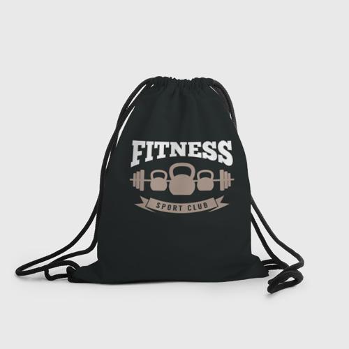 Рюкзак-мешок 3D  Фото 01, Power gym