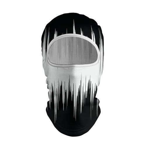 Балаклава 3D  Фото 01, Soundwave