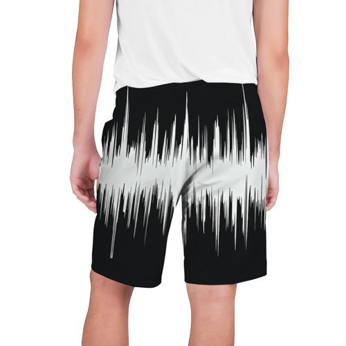 Мужские шорты 3D  Фото 02, Soundwave
