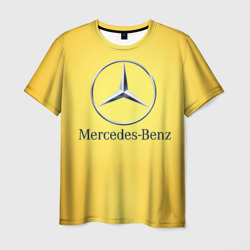 Yellow Benz