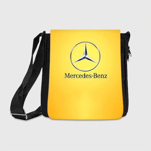 Сумка через плечо Yellow Benz Фото 01
