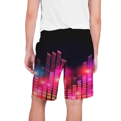 Мужские шорты 3D  Фото 02, Equalizer light