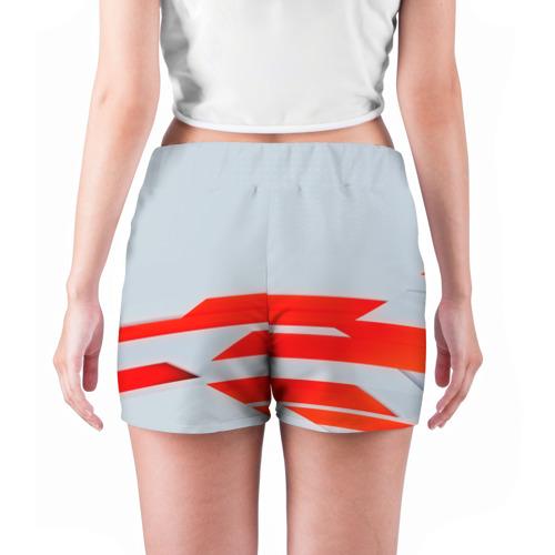 Женские шорты 3D  Фото 04, Counter strike