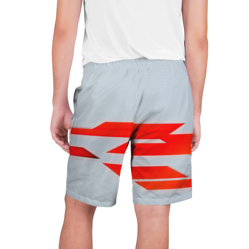 Мужские шорты 3D  Фото 02, Counter strike