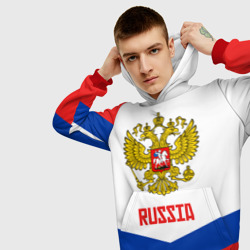 RUSSIA HOCKEY