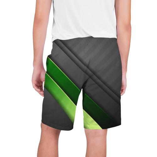 Мужские шорты 3D  Фото 02, Абстракция 17
