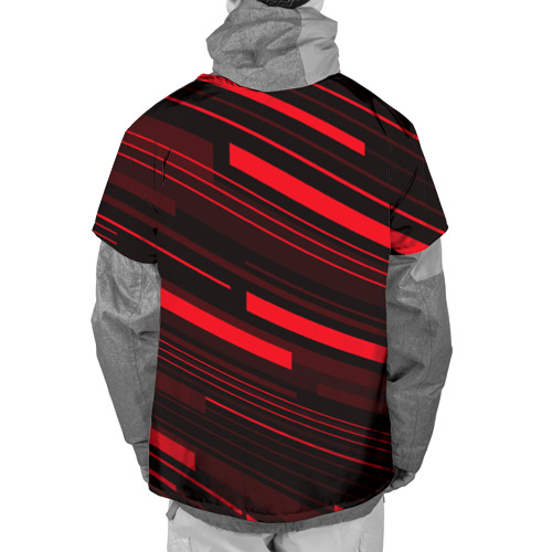 Накидка на куртку 3D  Фото 02, Спорт Мотивация