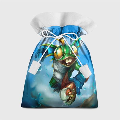 Подарочный 3D мешок Мурчаль 1 Фото 01