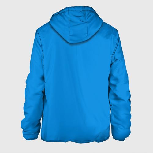 Мужская куртка 3D Мурчаль 1 Фото 01