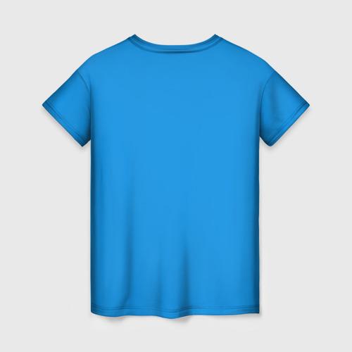 Женская футболка 3D Мурчаль 1 Фото 01