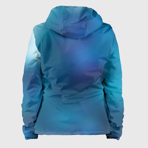 Женская куртка 3D  Фото 02, Ужас сада