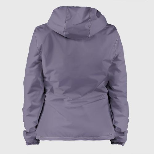 Женская куртка 3D  Фото 02, HotS 2