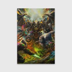 Рыцарь дракон