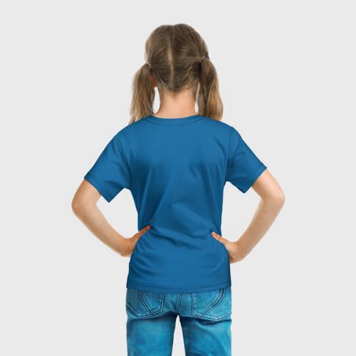 Детская футболка 3D  Фото 04, Браксис