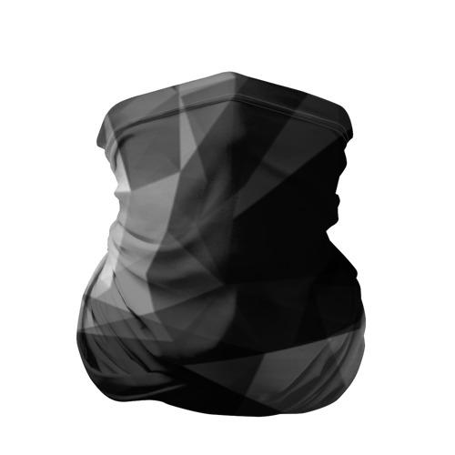 Camo - Black & White (Чёрно-белый камуфляж)