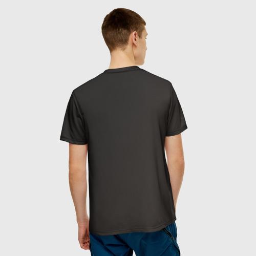 Мужская футболка 3D  Фото 02, Рэнди Ортон 5