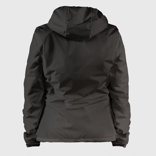 Женская куртка 3D  Фото 02, Рэнди Ортон 5