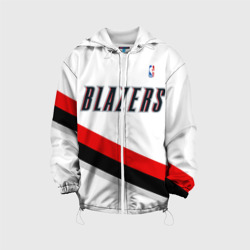 Форма Portland Trail Blazers белая
