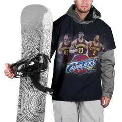 NBA: Cleveland Cavaliers