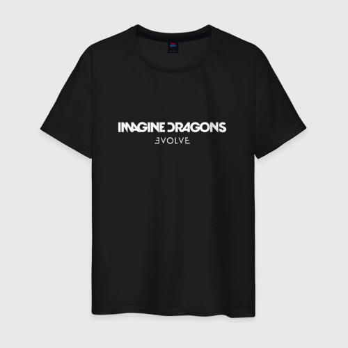 Imagine Dragons Evolve 1