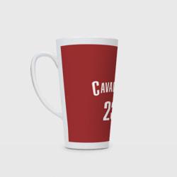 Форма Cavaliers Cleveland красная