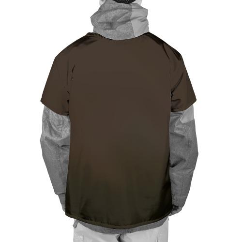 Накидка на куртку 3D  Фото 02, Кливленд Кавальерс