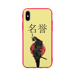 Японский самурай (честь)