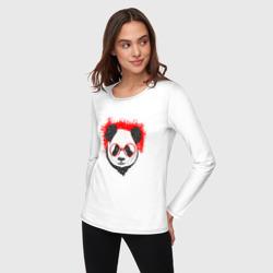 Умная панда