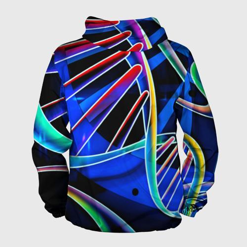 Мужская ветровка 3D Volumetric Фото 01