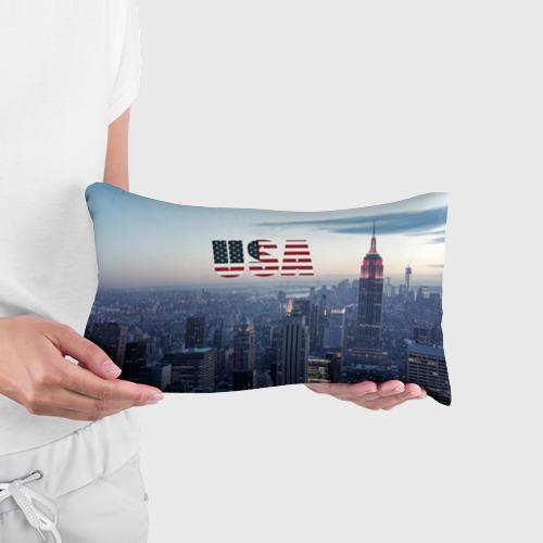 Подушка 3D антистресс  Фото 03, Город New York