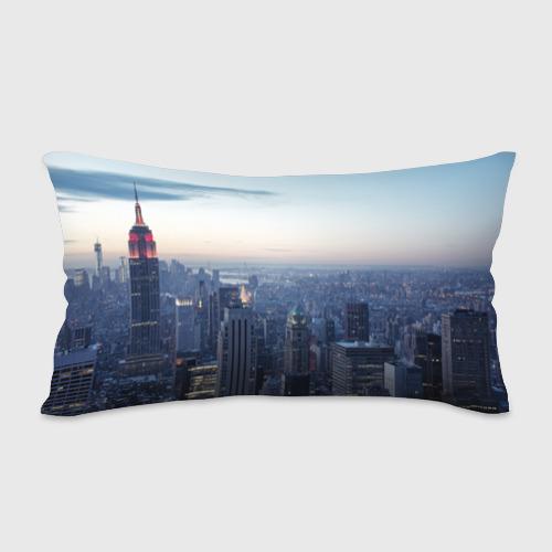 Подушка 3D антистресс  Фото 02, Город New York