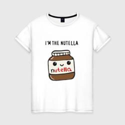 Нутелла