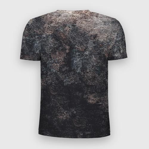 Мужская футболка 3D спортивная  Фото 02, Gears of War